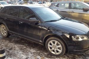 Автомобиль Audi A3, отличное состояние, 2012 года выпуска, цена 777 000 руб., Москва