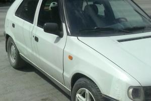 Автомобиль Skoda Felicia, хорошее состояние, 1997 года выпуска, цена 87 000 руб., Искитим