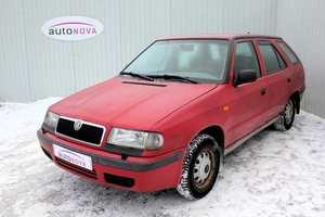 Авто Skoda Felicia, 1998 года выпуска, цена 79 888 руб., Санкт-Петербург