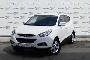 Авто Hyundai ix35, 2013 года выпуска, цена 1 020 000 руб., Минеральные Воды