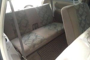 Автомобиль Nissan Liberty, хорошее состояние, 2000 года выпуска, цена 255 000 руб., Челябинск