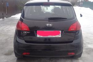 Подержанный автомобиль Kia Venga, отличное состояние, 2013 года выпуска, цена 650 000 руб., Московская область