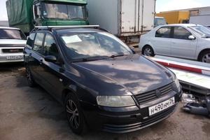 Автомобиль Fiat Stilo, хорошее состояние, 2003 года выпуска, цена 200 000 руб., Ставрополь