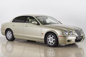 Авто Jaguar S-Type, 2007 года выпуска, цена 697 000 руб., Москва