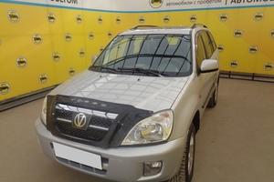 Авто Vortex Tingo, 2011 года выпуска, цена 350 000 руб., Самара
