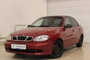 Авто Daewoo Lanos, 2001 года выпуска, цена 139 990 руб., Нижний Новгород