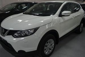 Авто Nissan Qashqai, 2015 года выпуска, цена 973 000 руб., Уфа
