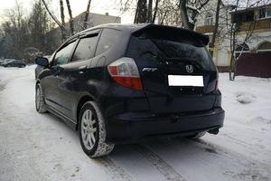 Автомобиль Honda Fit, отличное состояние, 2009 года выпуска, цена 550 000 руб., Электросталь