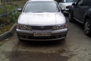 Автомобиль Nissan Cefiro, отличное состояние, 1998 года выпуска, цена 180 000 руб., Калуга