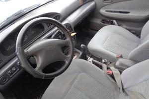 Авто Kia Sephia, 1997 года выпуска, цена 100 000 руб., Самара