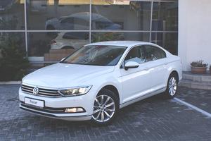 Авто Volkswagen Passat, 2016 года выпуска, цена 1 927 000 руб., Симферополь