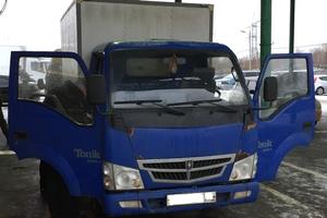 Автомобиль BAW Tonik, хорошее состояние, 2010 года выпуска, цена 325 000 руб., Москва