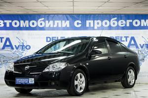 Авто Nissan Primera, 2006 года выпуска, цена 333 000 руб., Москва