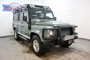 Авто Land Rover Defender, 2008 года выпуска, цена 1 139 500 руб., Санкт-Петербург