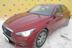 Авто Infiniti Q50, 2016 года выпуска, цена 1 760 000 руб., Самара