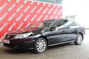 Авто Renault Latitude, 2011 года выпуска, цена 515 000 руб., Москва