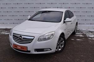 Авто Opel Insignia, 2013 года выпуска, цена 819 000 руб., Москва