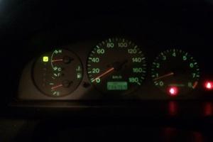 Автомобиль Mazda Familia, среднее состояние, 1999 года выпуска, цена 95 000 руб., Уфа