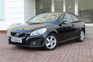 Авто Volvo C30, 2010 года выпуска, цена 575 000 руб., Москва
