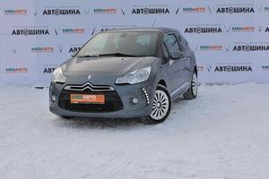 Авто Citroen DS3, 2010 года выпуска, цена 449 000 руб., Калуга