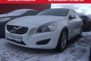 Авто Volvo S60, 2013 года выпуска, цена 949 000 руб., Москва