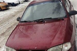 Подержанный автомобиль Kia Avella, хорошее состояние, 1998 года выпуска, цена 47 000 руб., Серпухов