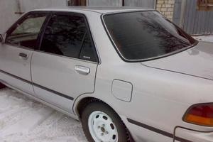 Подержанный автомобиль Toyota Carina, хорошее состояние, 1991 года выпуска, цена 105 000 руб., Карталы