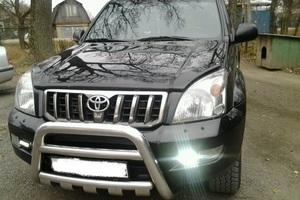 Подержанный автомобиль Toyota Land Cruiser Prado, отличное состояние, 2008 года выпуска, цена 1 320 000 руб., Можайск