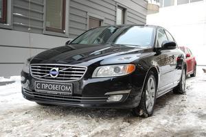 Авто Volvo S80, 2013 года выпуска, цена 1 178 000 руб., Санкт-Петербург