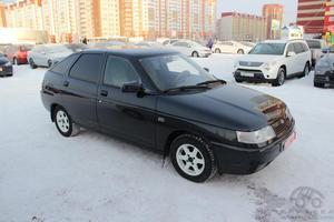 Подержанный автомобиль ВАЗ (Lada) 2112, отличное состояние, 2007 года выпуска, цена 187 000 руб., Тюмень