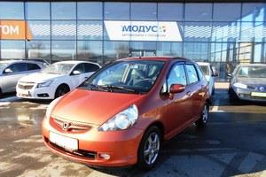 Авто Honda Jazz, 2008 года выпуска, цена 390 000 руб., Ростов-на-Дону