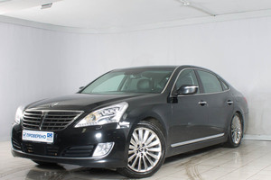 Авто Hyundai Equus, 2013 года выпуска, цена 1 380 000 руб., Санкт-Петербург