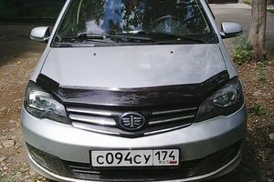 Автомобиль FAW V5, отличное состояние, 2013 года выпуска, цена 270 000 руб., Сим