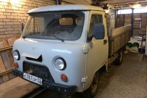 Автомобиль УАЗ 3303, хорошее состояние, 2006 года выпуска, цена 165 000 руб., Кстово