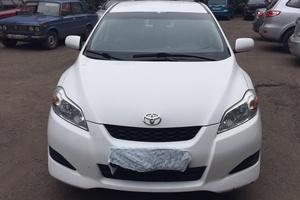 Автомобиль Toyota Matrix, отличное состояние, 2009 года выпуска, цена 630 000 руб., Осинники