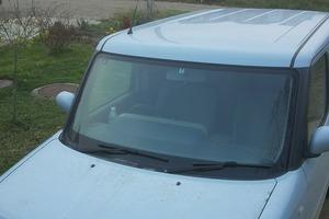 Автомобиль Nissan Cube, хорошее состояние, 2003 года выпуска, цена 265 000 руб., Краснодар
