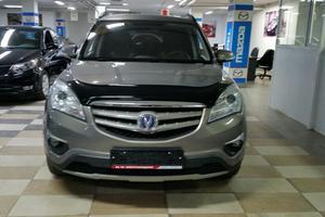 Авто Changan CS35, 2014 года выпуска, цена 590 000 руб., Москва