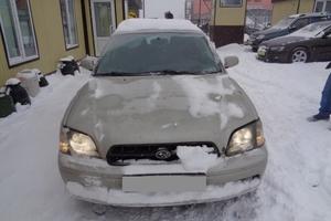 Авто Subaru Legacy, 1999 года выпуска, цена 230 000 руб., Самара