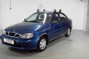 Авто ЗАЗ Sens, 2007 года выпуска, цена 60 000 руб., Санкт-Петербург