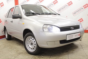 Авто ВАЗ (Lada) Kalina, 2010 года выпуска, цена 193 988 руб., Казань