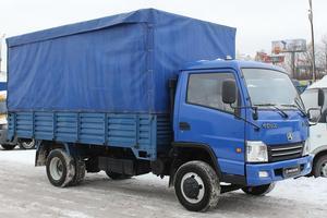 Авто BAW Fenix, 2015 года выпуска, цена 699 000 руб., Москва