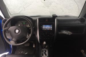 Автомобиль Suzuki Jimny, отличное состояние, 2011 года выпуска, цена 820 000 руб., Санкт-Петербург