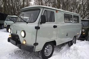 Авто УАЗ 3741, 2016 года выпуска, цена 569 000 руб., Москва