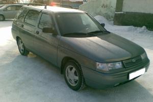 Автомобиль Богдан 2111, отличное состояние, 2012 года выпуска, цена 210 000 руб., Белово