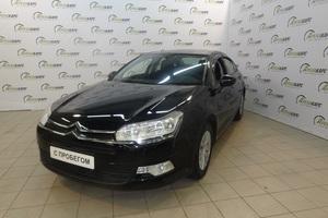 Авто Citroen C5, 2012 года выпуска, цена 485 000 руб., Санкт-Петербург