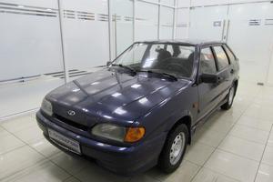 Авто ВАЗ (Lada) 2113, 2011 года выпуска, цена 149 900 руб., Москва