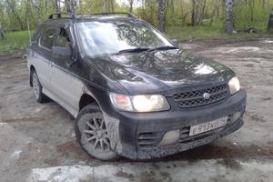 Автомобиль Nissan R'nessa, отличное состояние, 1998 года выпуска, цена 260 000 руб., Москва и область