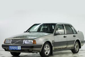 Авто Volvo 460, 1996 года выпуска, цена 90 000 руб., Москва