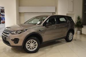 Авто Land Rover Discovery Sport, 2016 года выпуска, цена 2 264 400 руб., Москва
