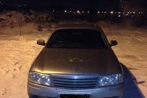 Автомобиль Nissan Gloria, хорошее состояние, 2000 года выпуска, цена 390 000 руб., Челябинск